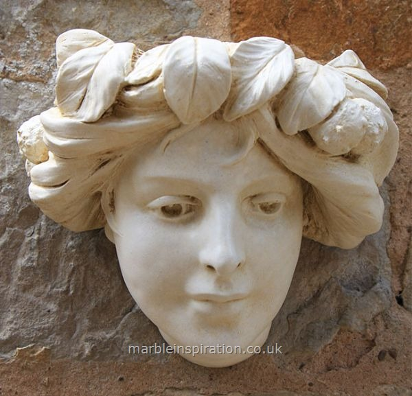 Mucha Planter Wall Decoration Garden Ornaments Find