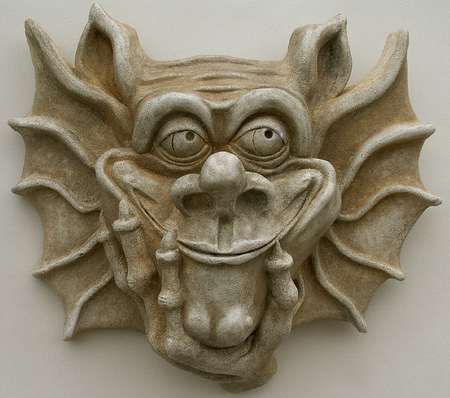 GARGOYLE GARY Garden Ornaments Find Gargoyle Ornaments Buy UK