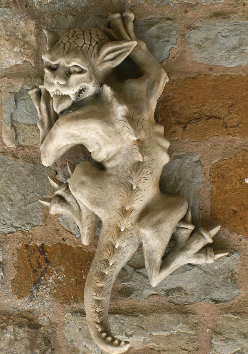 17 Best 1000 images about Gargoyle Gardens on Pinterest Gardens